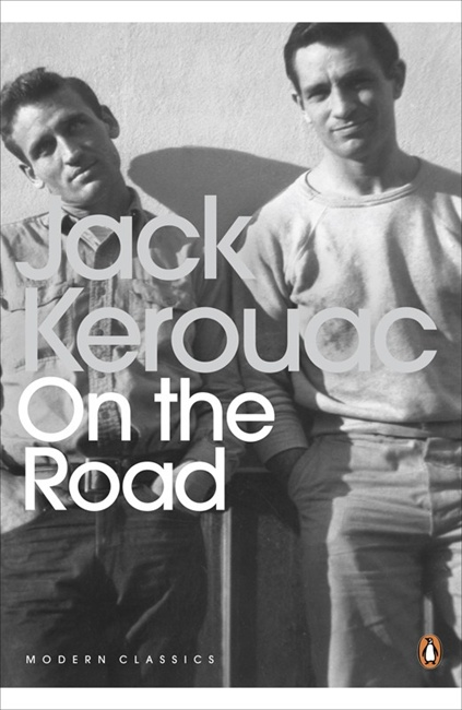 On The Road Jack Kerouac Folio Society 2010