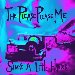 the please please me ep
