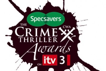 specsavers crime writing awards for the army