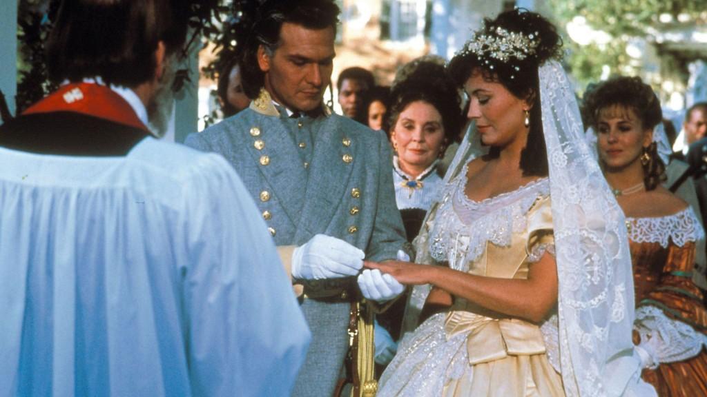 North and South  1985-...