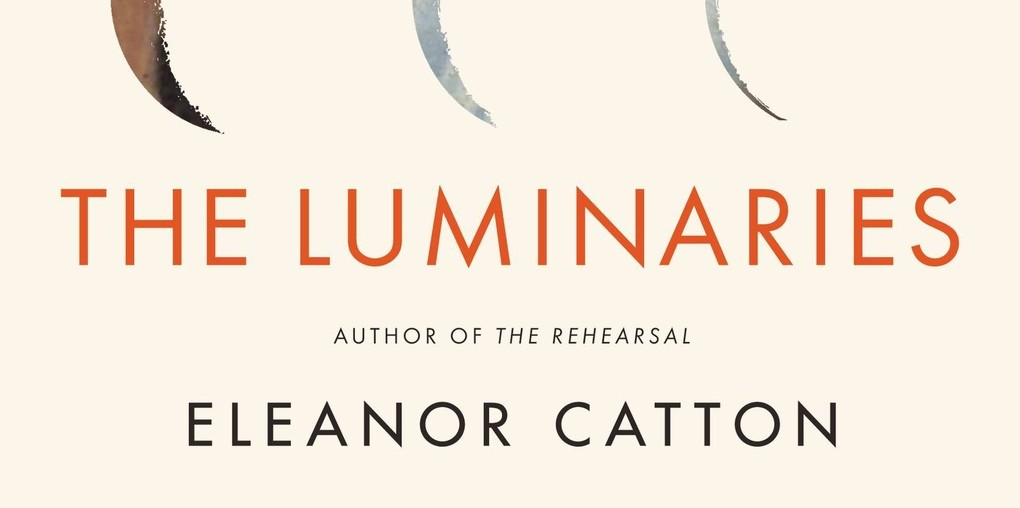 ELEANOR CATTON LUMINARIES EBOOK DOWNLOAD