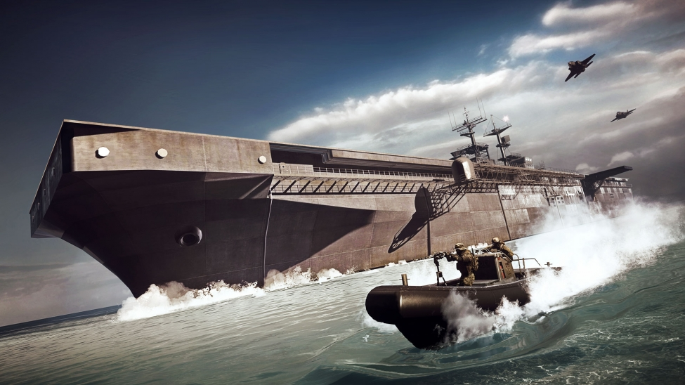 Battlefield-4-Naval-Strike---Carrier-Assault