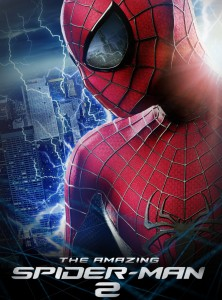 the-amazing-spiderman-2-poster
