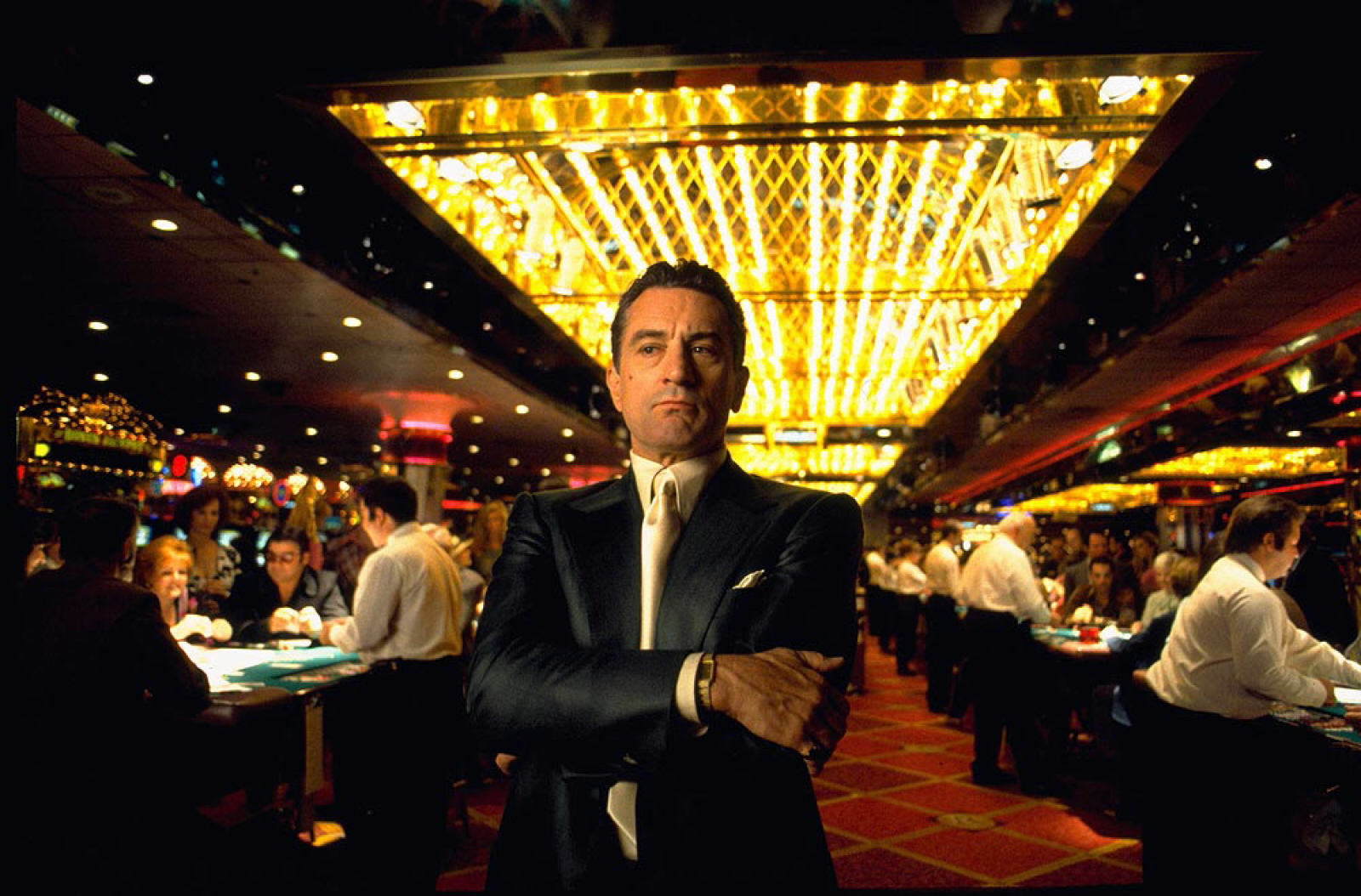 10 Best Casino Movies of All Time | The List Love