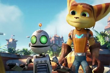 Ratchet and clank movie release date