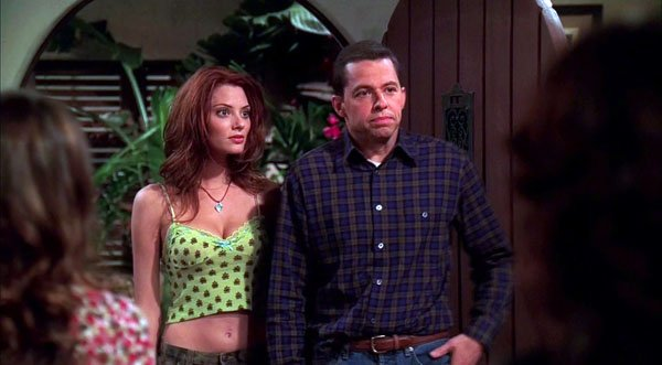Two And A Half Men Jake Girlfriend