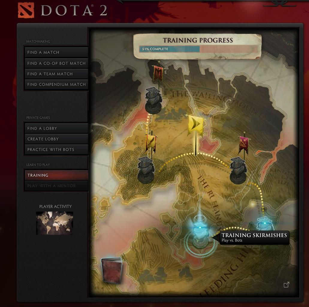 matchmaking dota 2 noobs Because pretty much every conceivable aspect of the dota 2 matchmaking is math, it's gonna get really cluttered and messy if i tried to go into.
