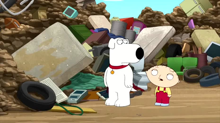 New Episode Of Family Guy Life Of Brian Gems Bond New Movie