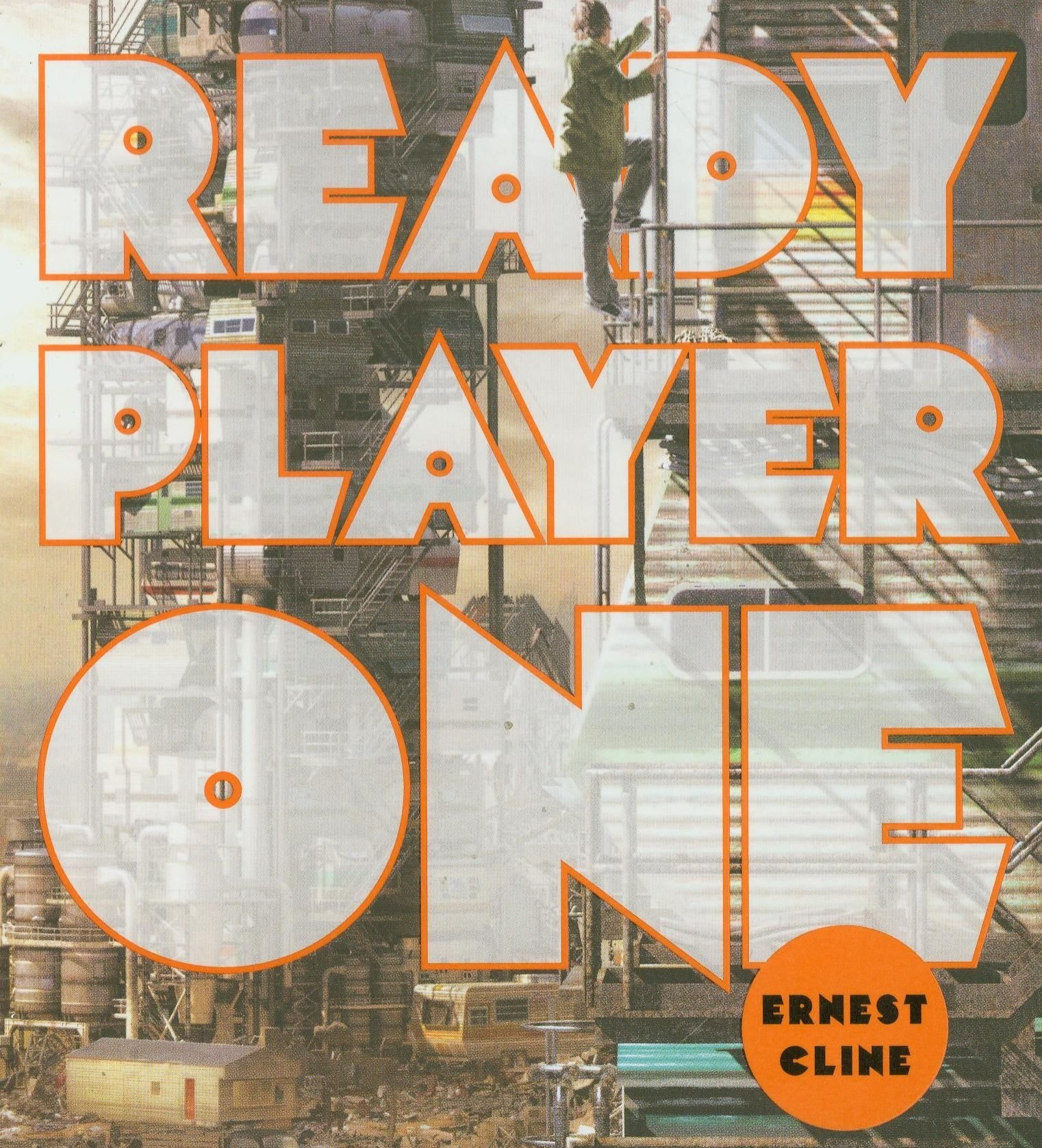ready player one - photo #11