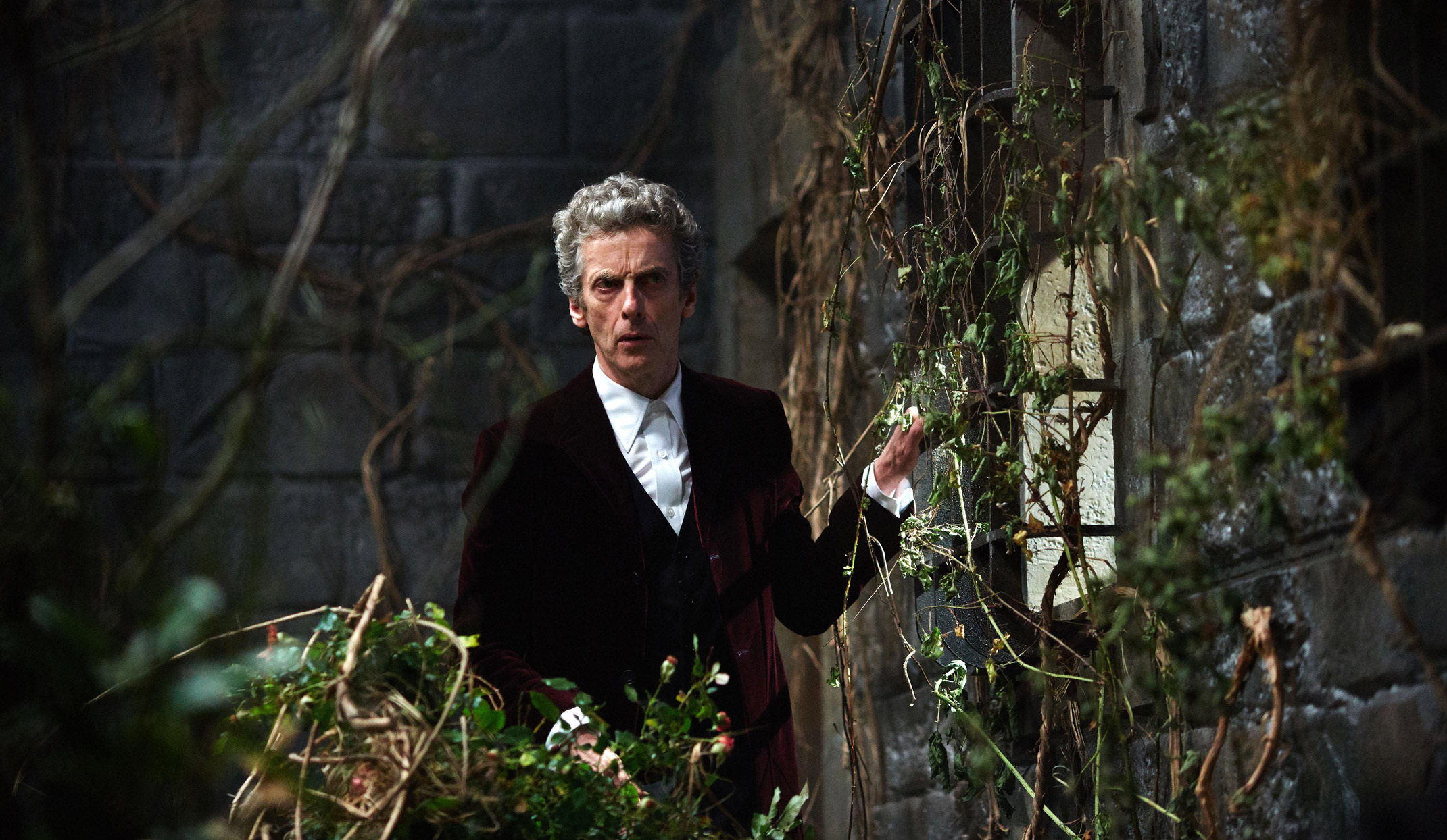 doctor who series 9 - photo #11
