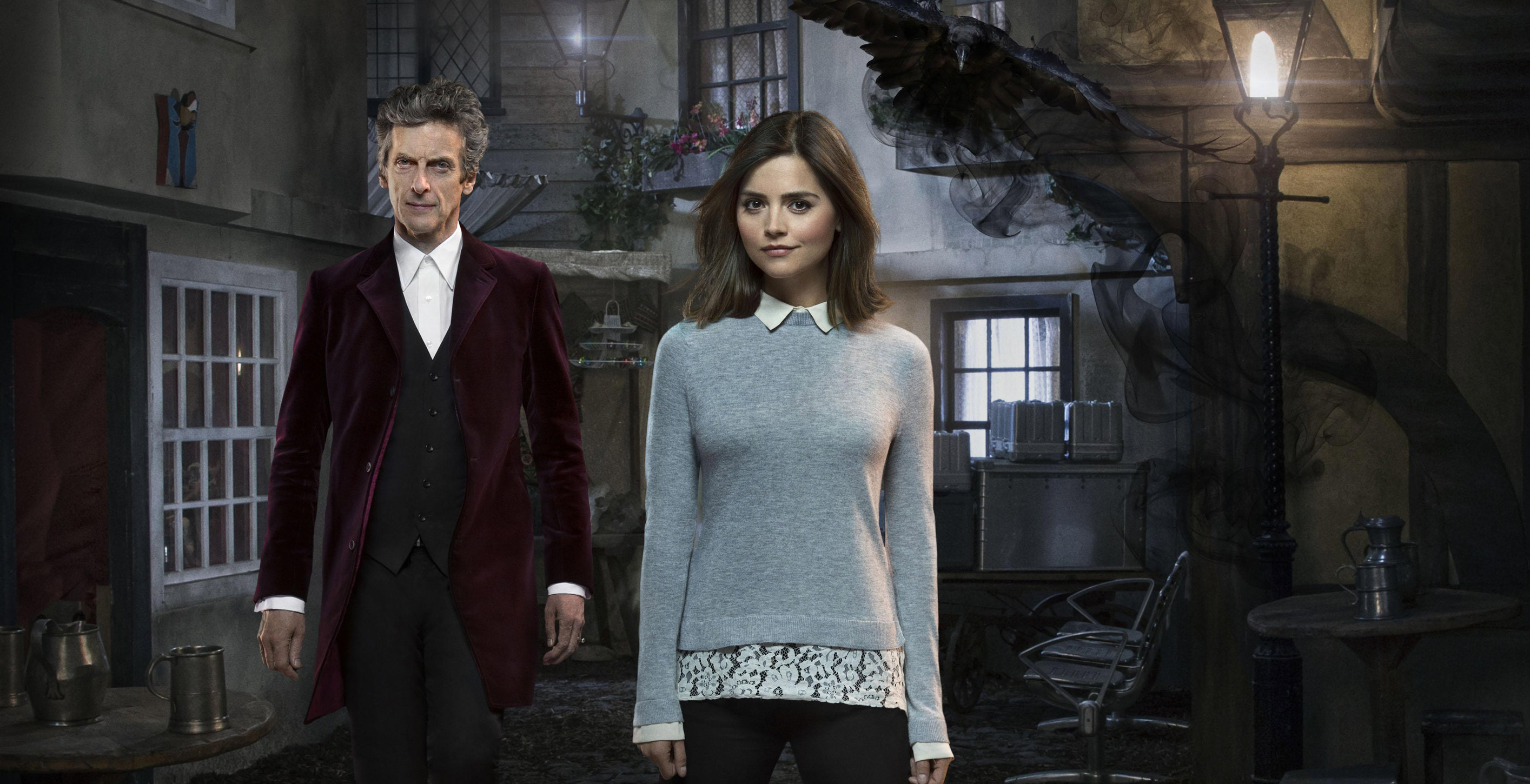 doctor who series 9 - photo #24