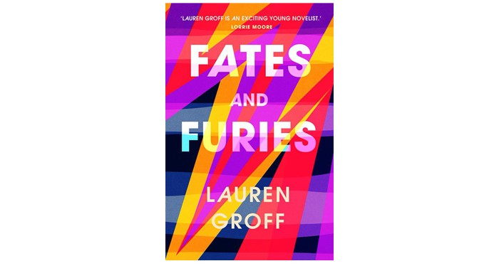 the fates and the furies Fates and furies: a novel   lauren groff   isbn: 9781594634475   kostenloser  versand für alle bücher mit versand und verkauf duch amazon.