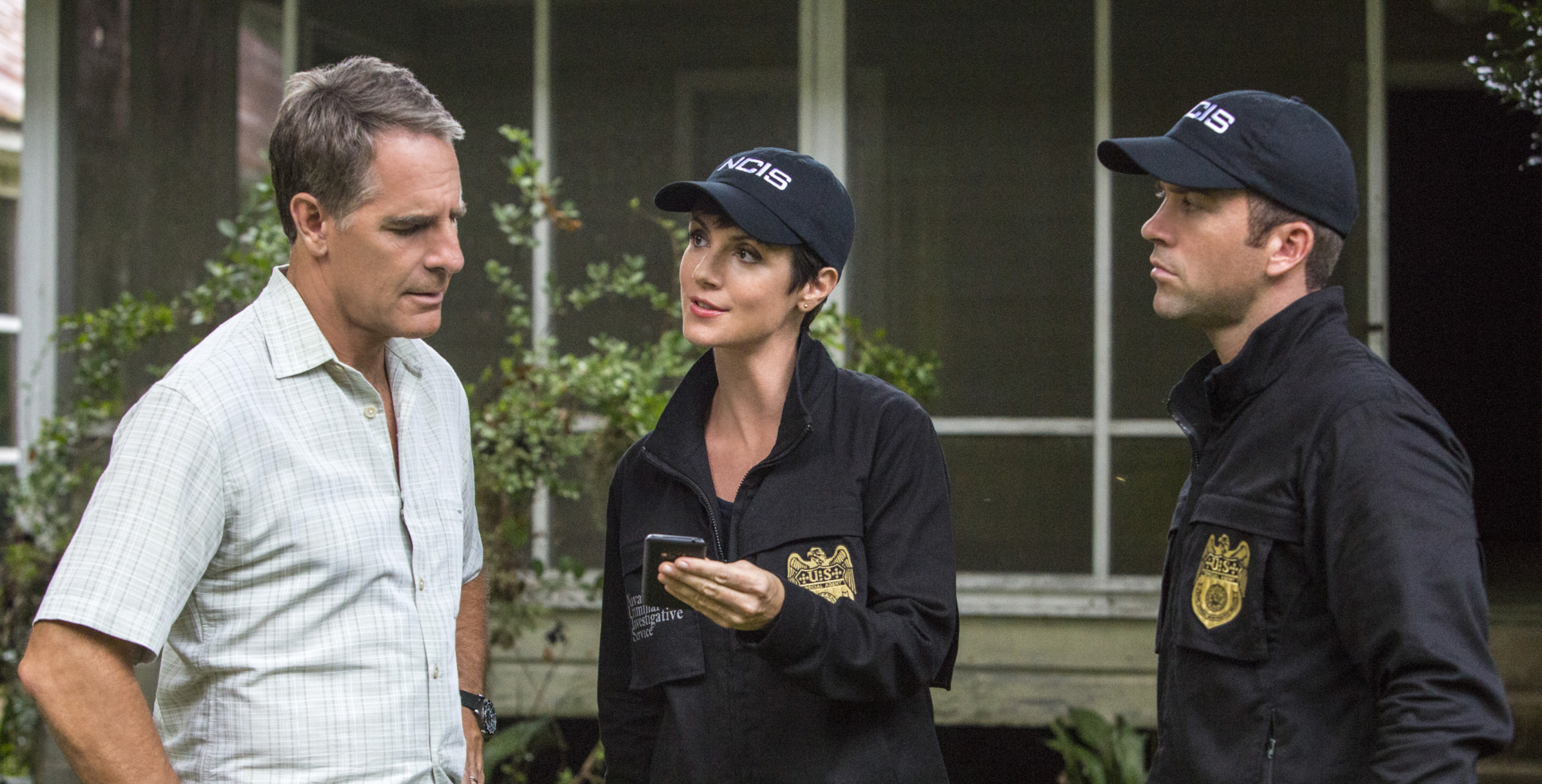 Ncis new orleans season 1 dvd review culturefly