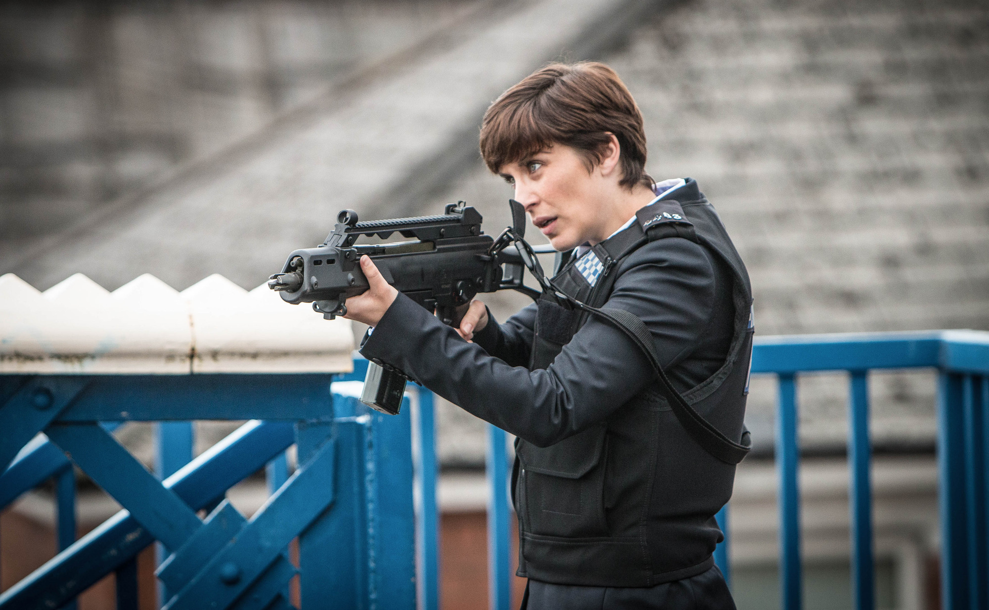 Line of Duty Series Review: A Masterclass In Crime Drama - Culturefly