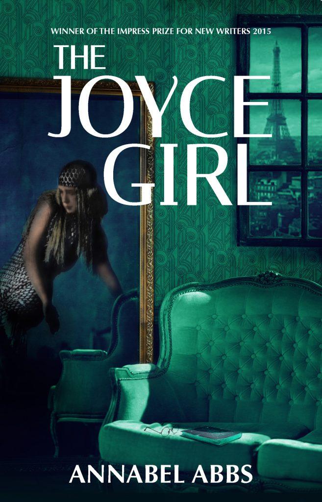 the-joyce-girl-cover