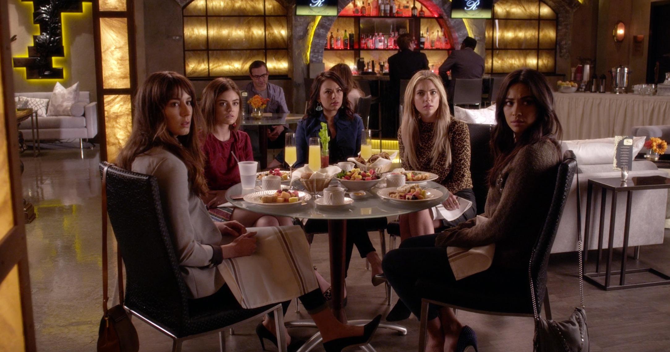 pretty little liars season 5 watch free