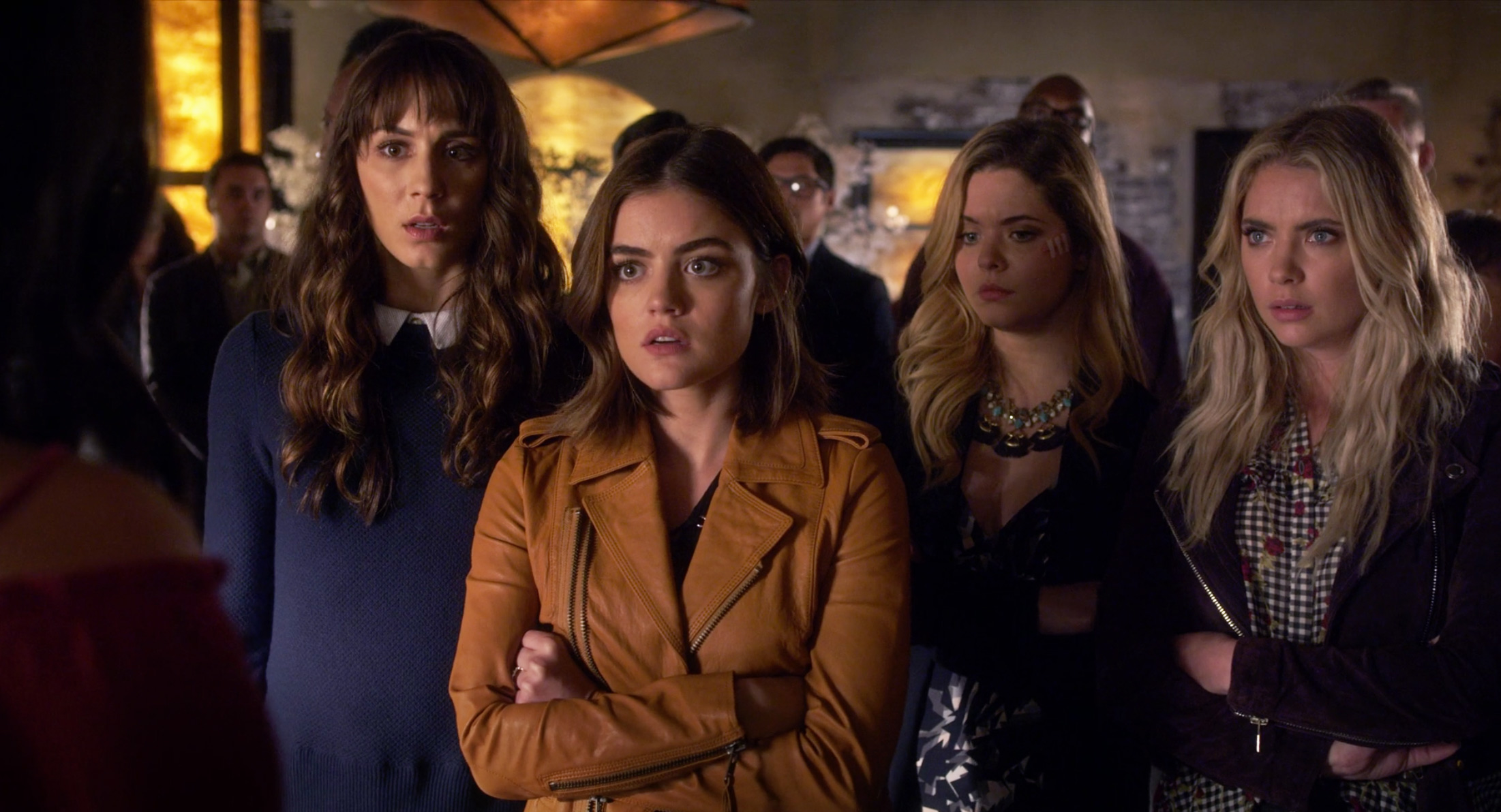 Pretty Little Liars Season 7 Streaming