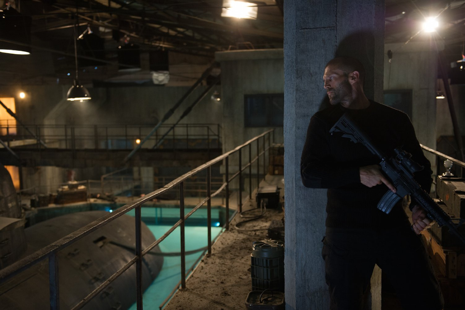 mechanic resurrection review tamil - photo #23