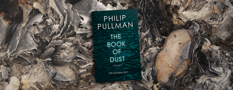Philip Pullman THE BOOK of DUST 1st EDITION SIGNED NUMBERED COLLECTOR'S EDITION