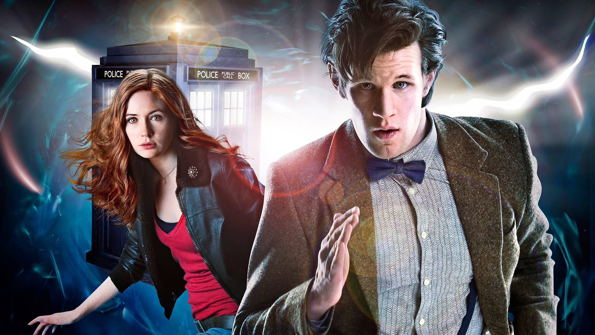 Sci Fi Doctor : Doctor who what went wrong with the british sci fi series
