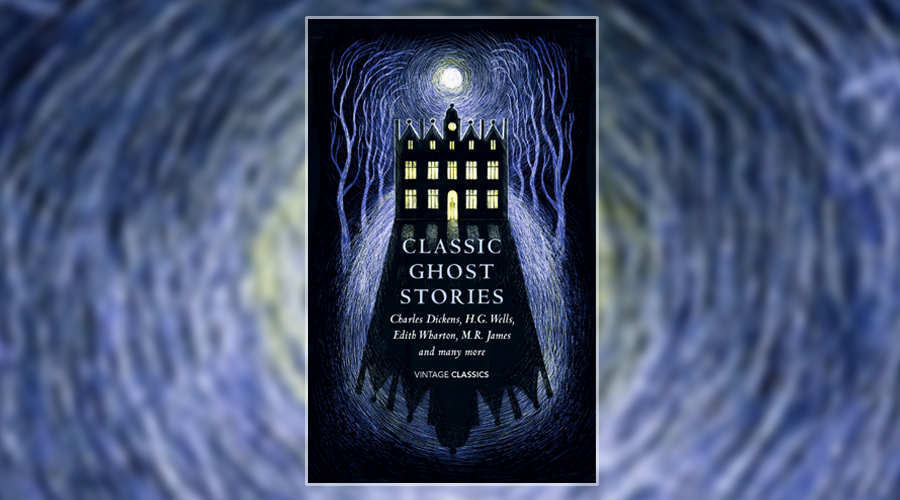 Book Review Classic Ghost Stories Spooky Tales To Read