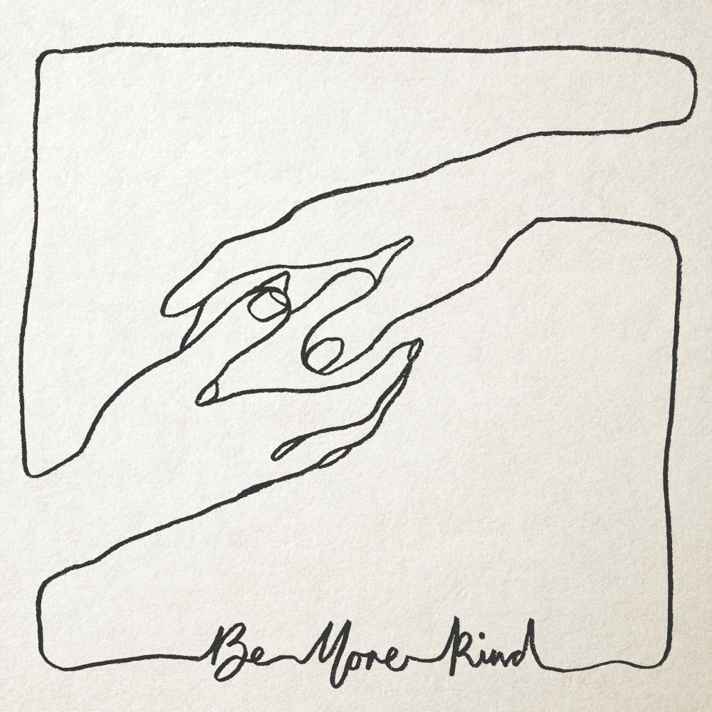 Frank Turner Be More Kind Review Culturefly