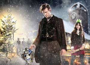 Doctor-who-Christmas-special-the-time-of-the-Doctor