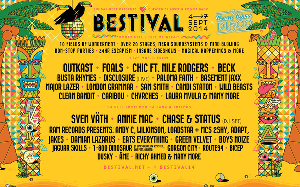 bestival-2014-line-up