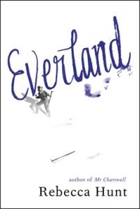 everland-rebecca-hunt