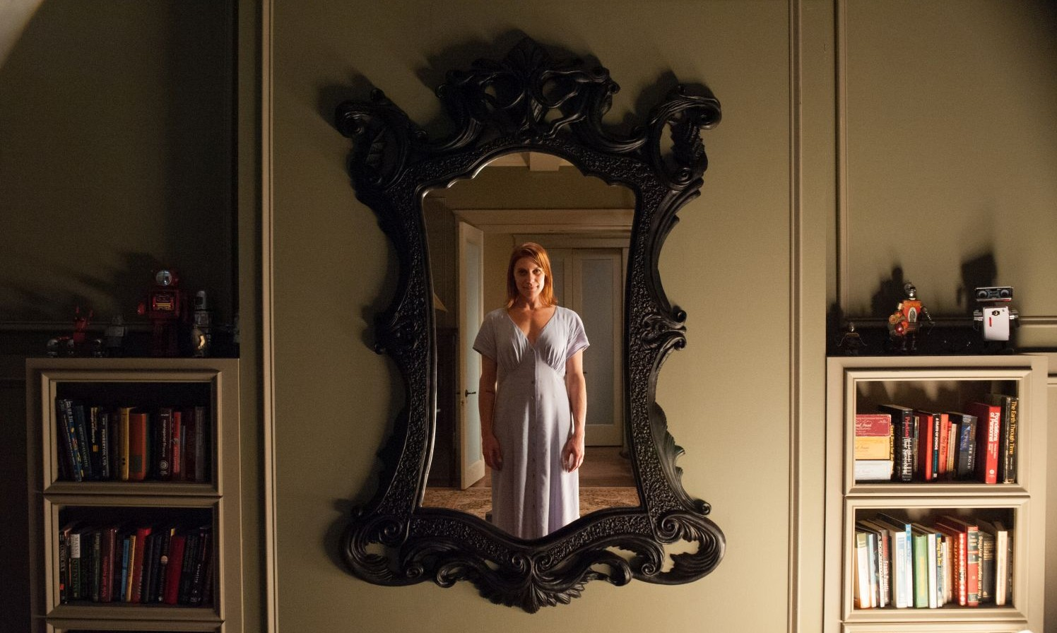 The Horror Of Mirrors From Superstitions And Curses To