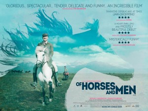 of-horses-and-men-poster
