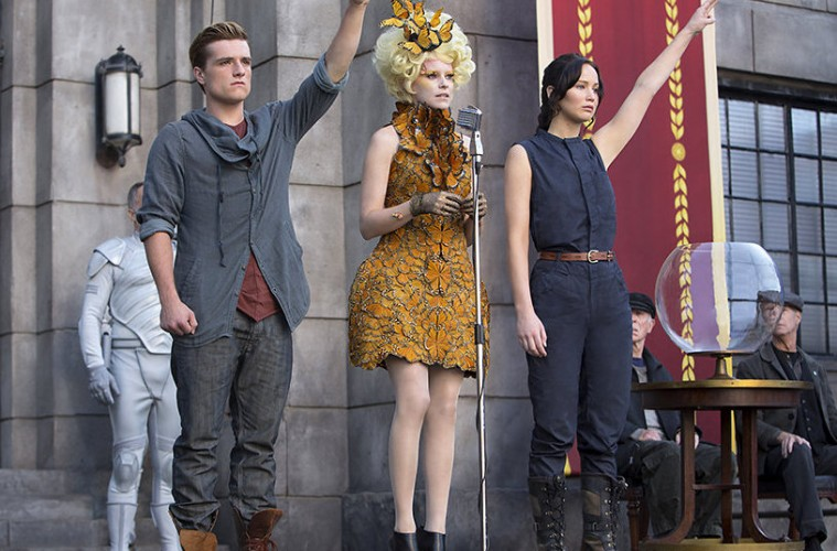 Hunger games book review quotes for the last song