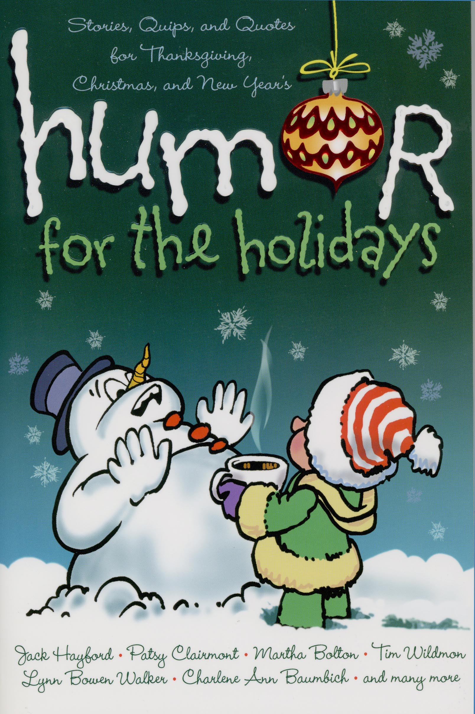humor-for-the-holidays