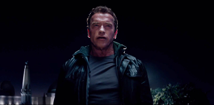 Alan Taylor Resets Time In New Terminator: Genisys Trailer ...