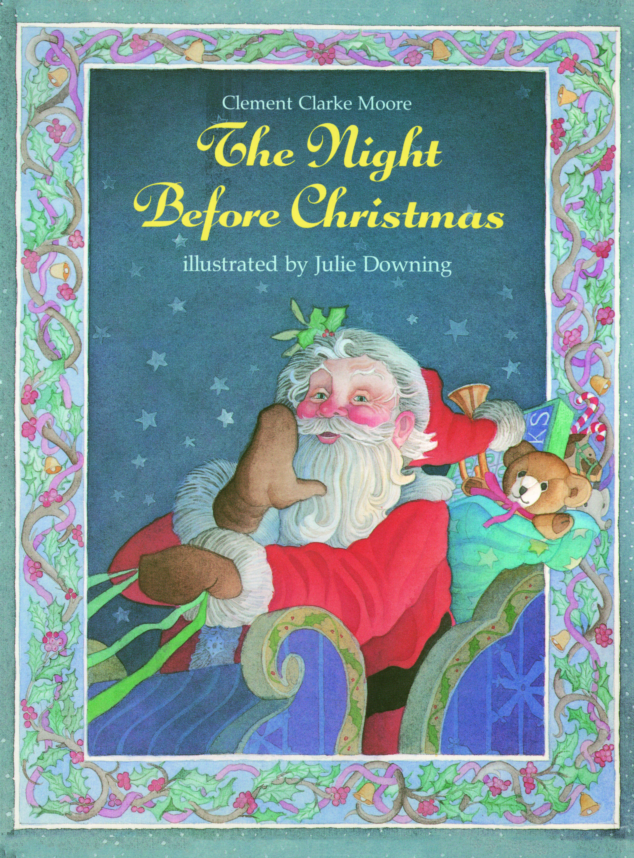 the-night-before-christmas
