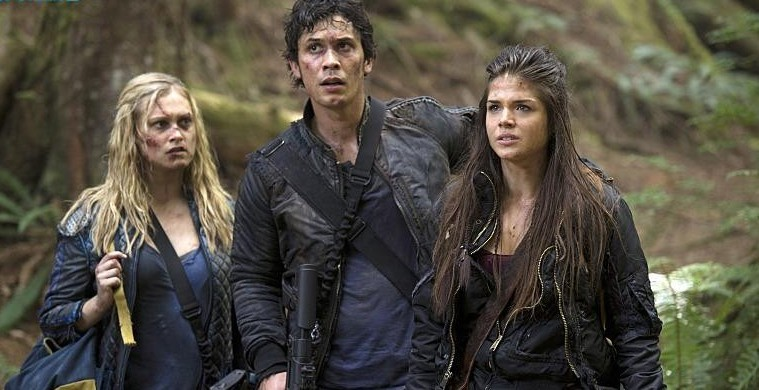 The 100 Season 2, Episode 5 Review | Culturefly