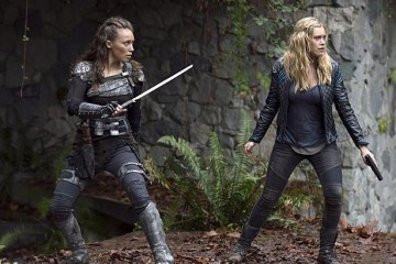 The 100 Season 1, Episode 9 Review | Culturefly