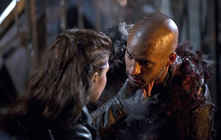 The 100 Season 2, Episode 13 Review | Culturefly