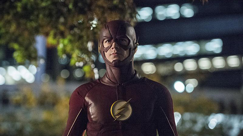 The Flash Season 2, Episode 4 Review | Culturefly