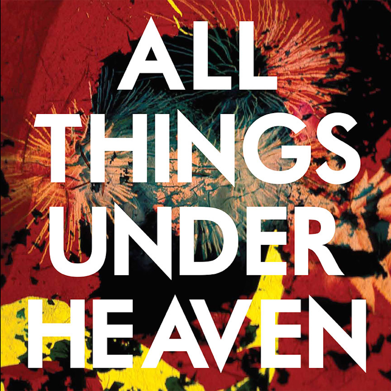 all-things-under-heaven