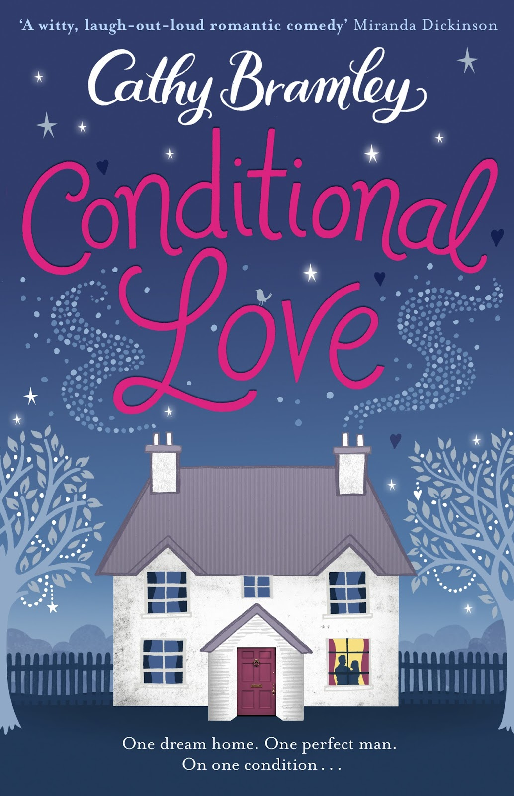 conditional-love