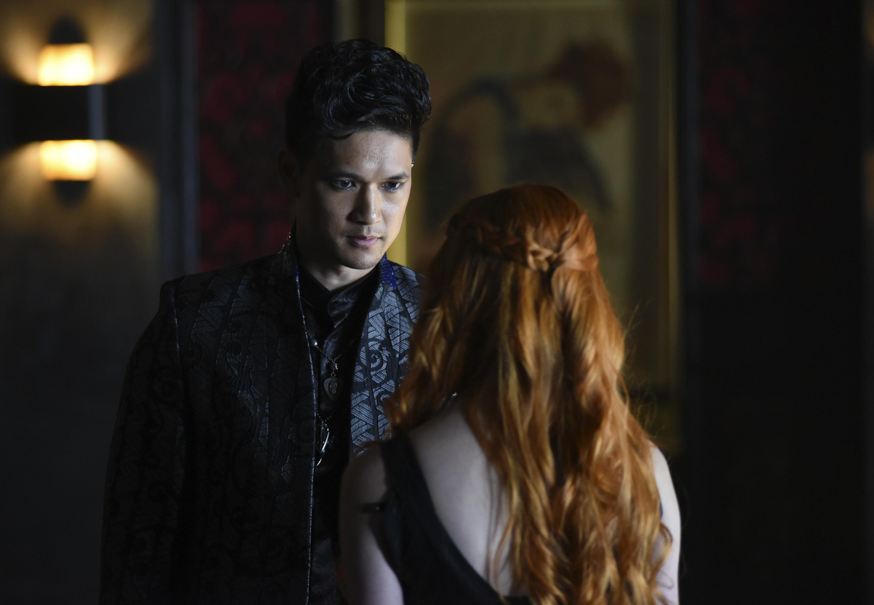 Shadowhunters Season 1, Episode 4 Review | Culturefly