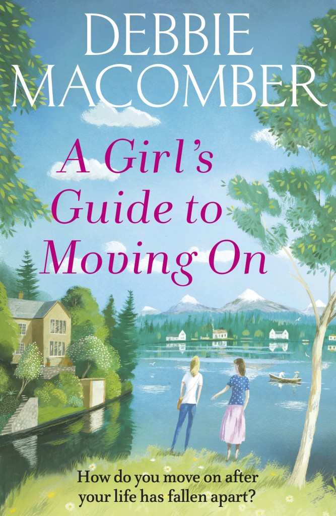 A Girls Guide to Moving On