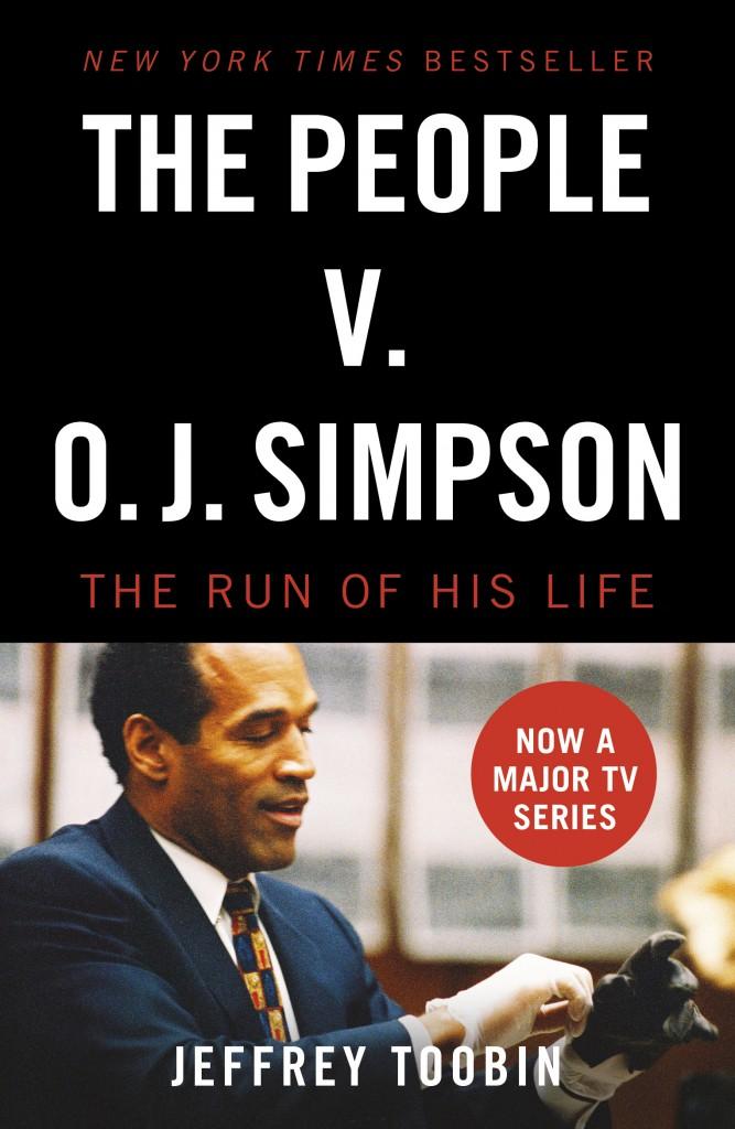 The People vs OJ Simpson