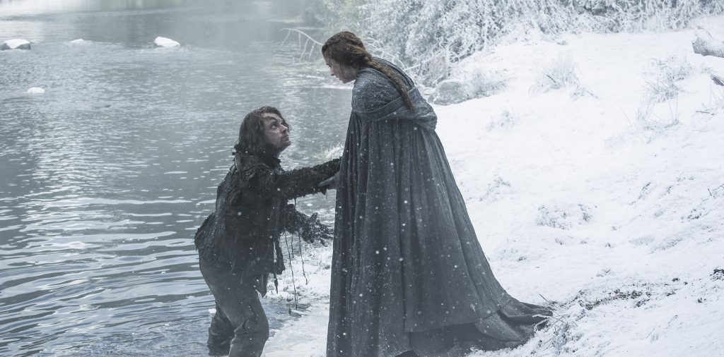 game  thrones season  episode  review culturefly