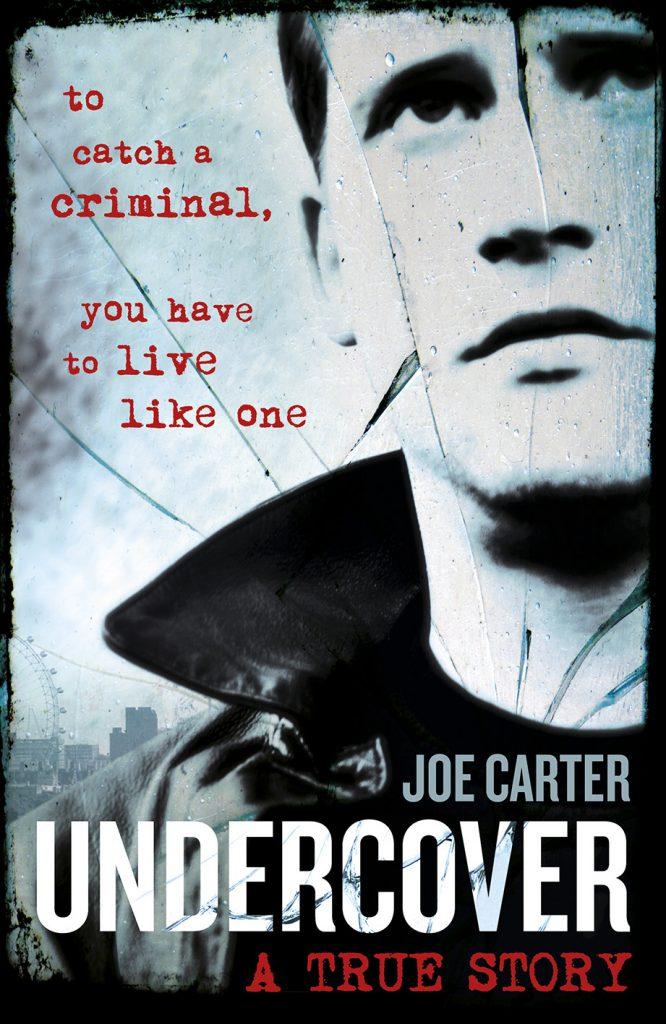 Undercover Joe Carter