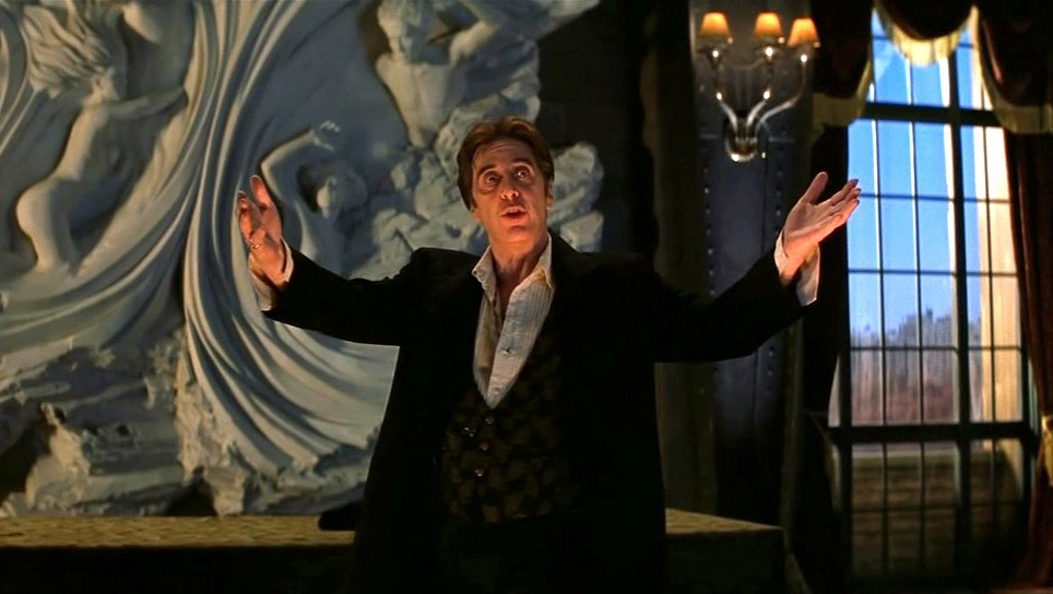 Depictions Of The Devil From Lucifer To Little Nicky