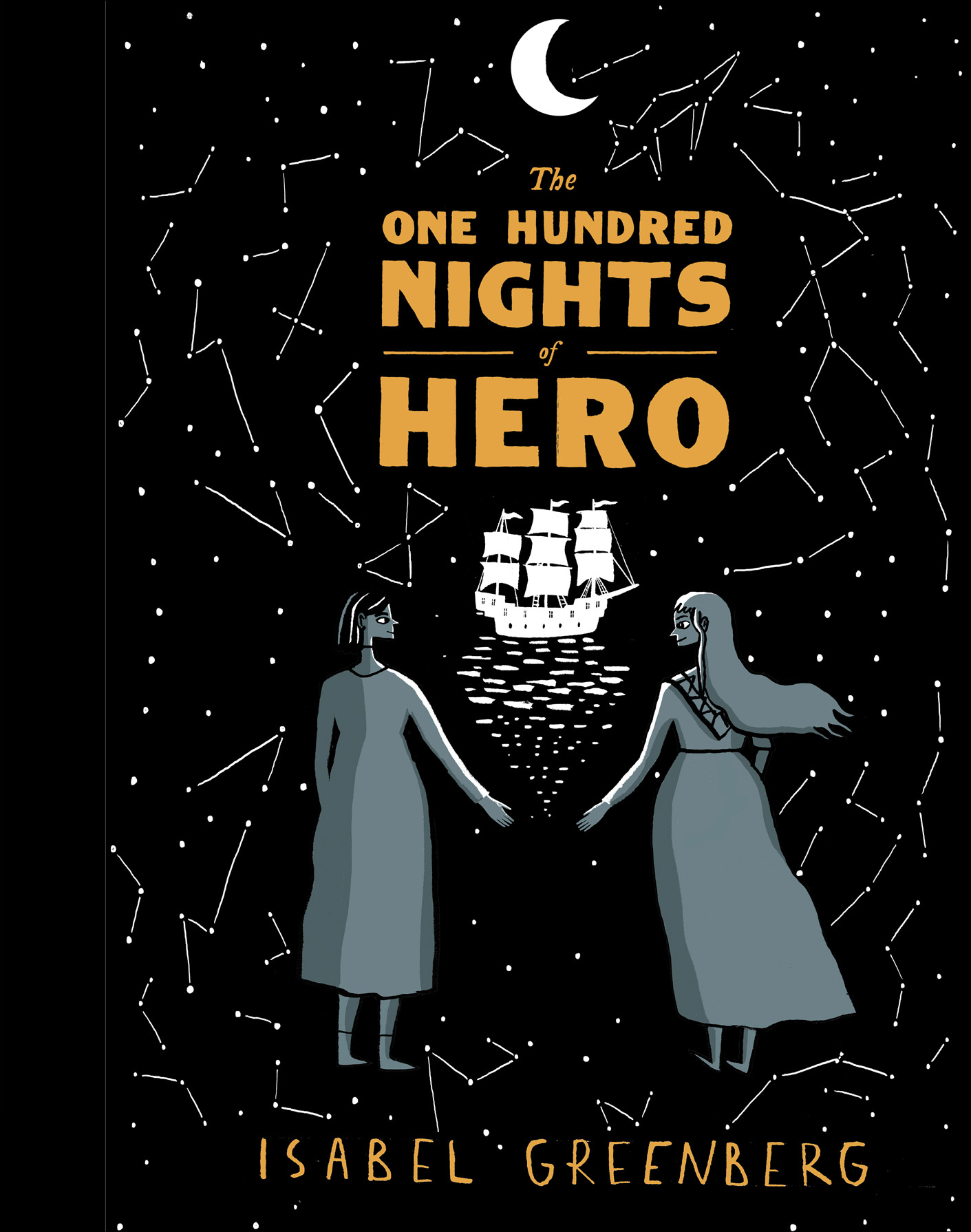 one-hundred-nights-of-hero-cover