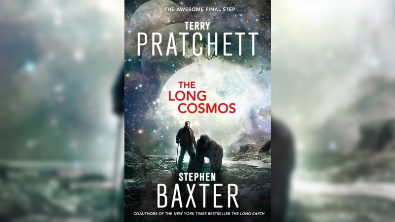 Book Review: The Long Cosmos (Long Earth 5) by Terry