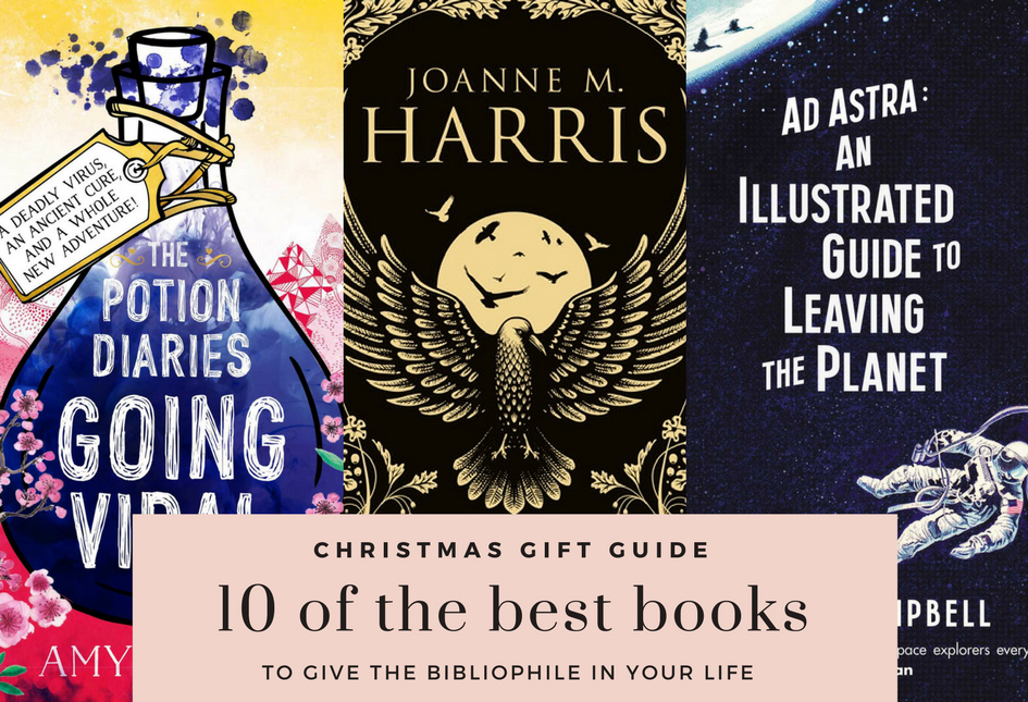 Best books to give as christmas gifts